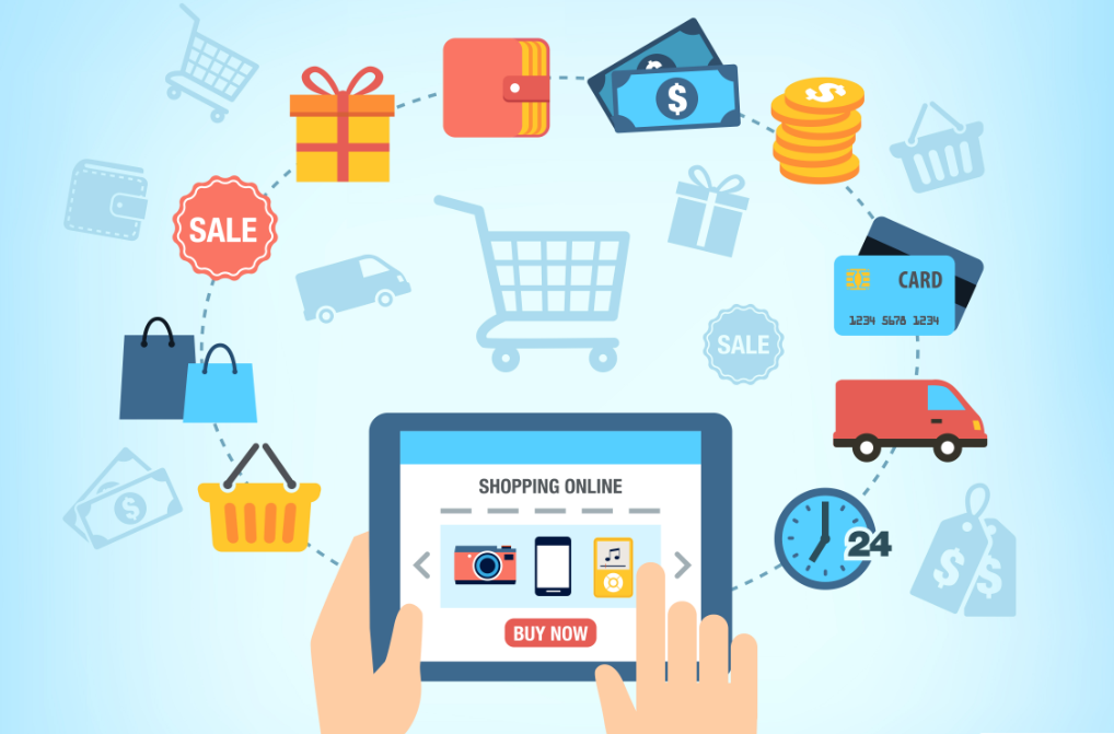 vendor-based and custom eCommerce solutions