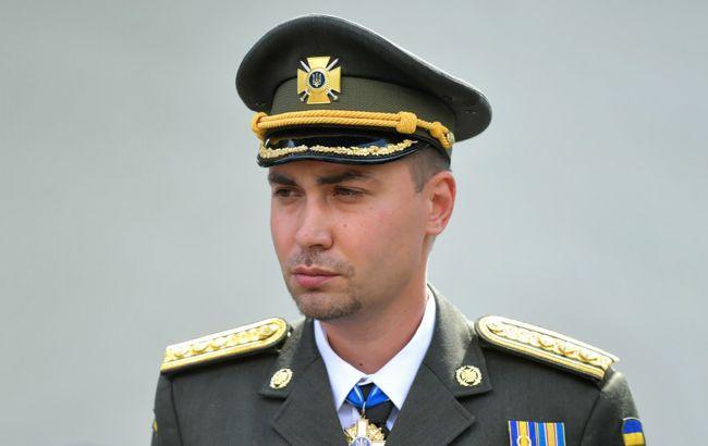 ФСБ собирает информацию о начальнике ГУР Кирилле Буданове/ фотоgur mil gov ua
