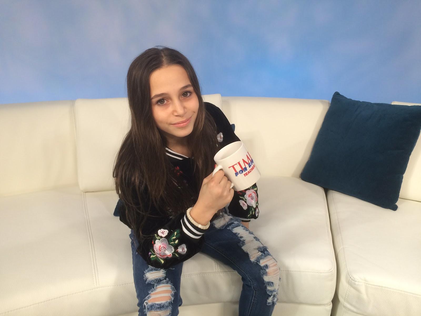 11 Year Old Hip Hop Sensation Sky Katz Ends 2016 On A High Note [Music News]