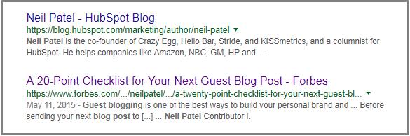 prolific bloggers