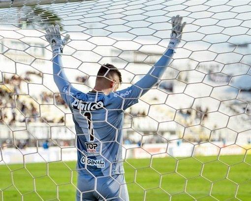 Na Seleção, Ivan desfalca Ponte Preta em dois jogos - Álvaro Júnior / Ponte Press