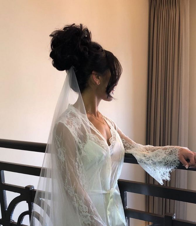 Wedding hairstyles 4