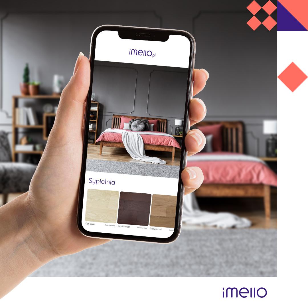 Aplikacja Imello