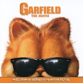 Garfield: The Movie (Original Motion Picture Soundtrack)