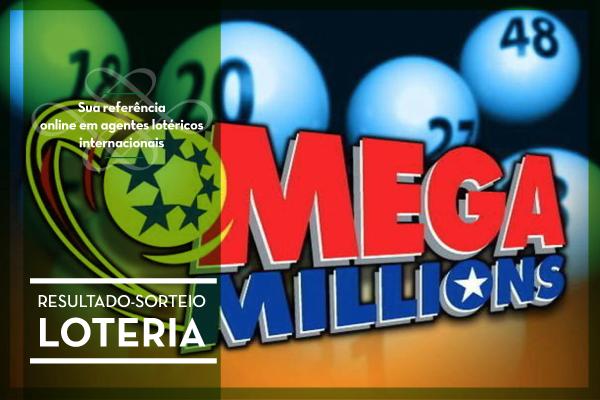 Quando posso jogar na Mega Millions?