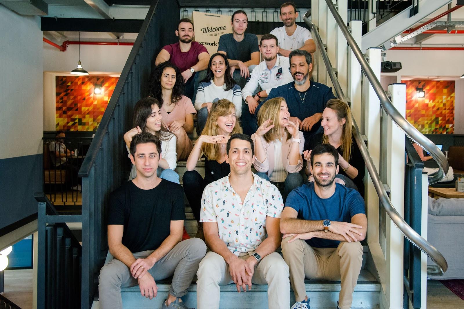 The EquityBee team
