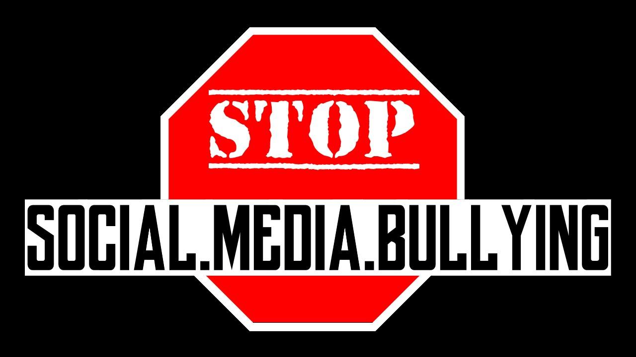 Image result for social media bullying