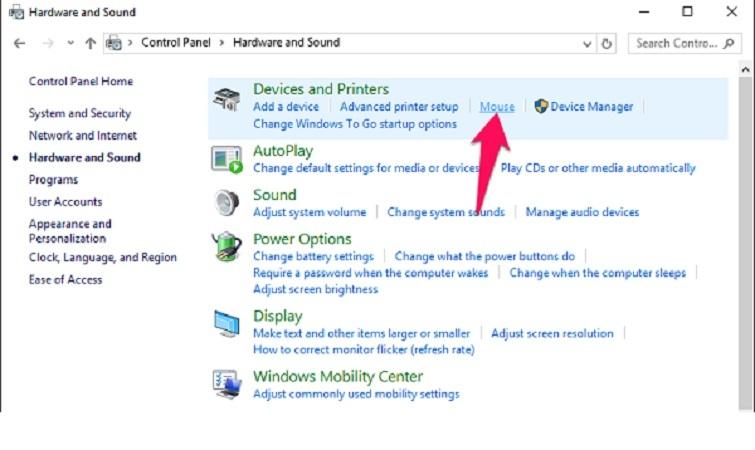 Cách khóa chuột cảm ứng laptop dell, - 287448