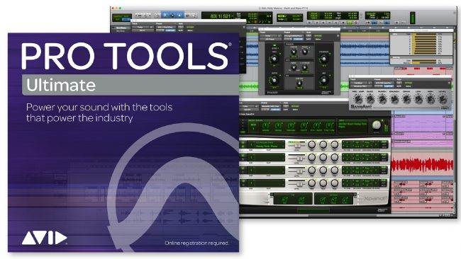 Avid-Pro-Tools-First-Standard-and-Ultimage