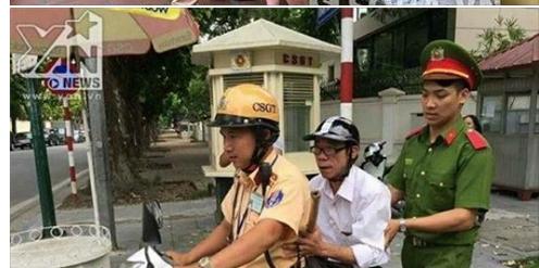 Luật sư Lê Văn Luân