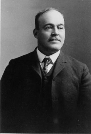 Edward Thompson, el ladrón que saqueo chichen itzá, el estadounidense que saqueo chichen itza