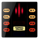 KITT Voice Box & Speedometer apk
