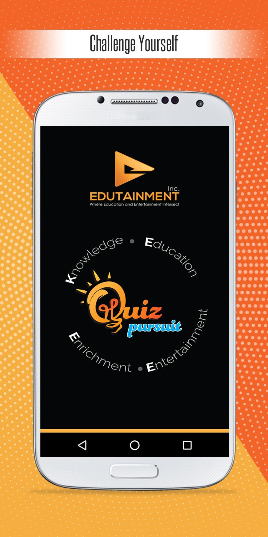 Quiz Pursuit