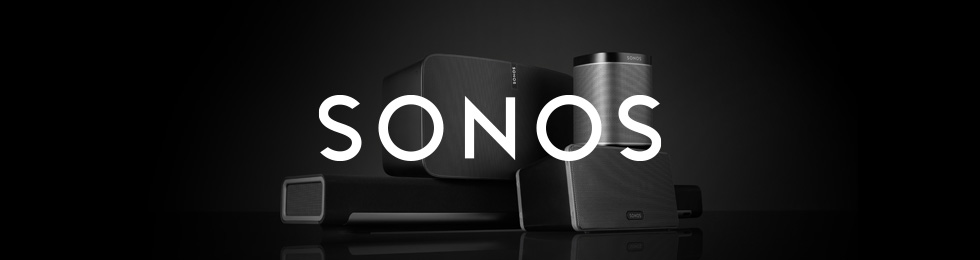 Everything about the Sonos brand