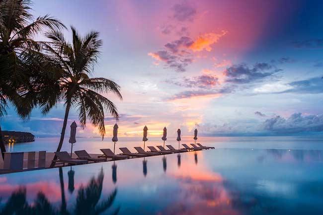 جاهای دیدنی بالی