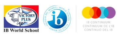 An authorized IB World School