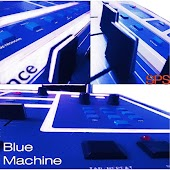 Blue Machine