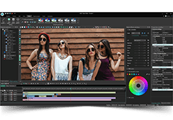 10 Best Free Video Editing Software Programs in 2019