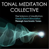 Pineal Gland Activation for Melatonin: Low Frequency (Ocean Sounds)