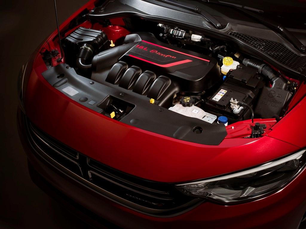 Dodge Neon motor