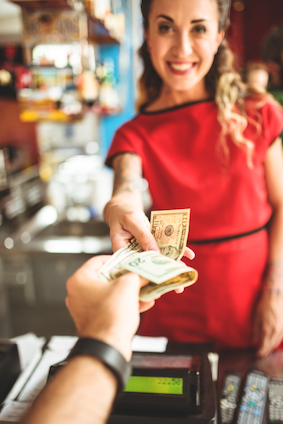 Tips for Tipping Bartenders