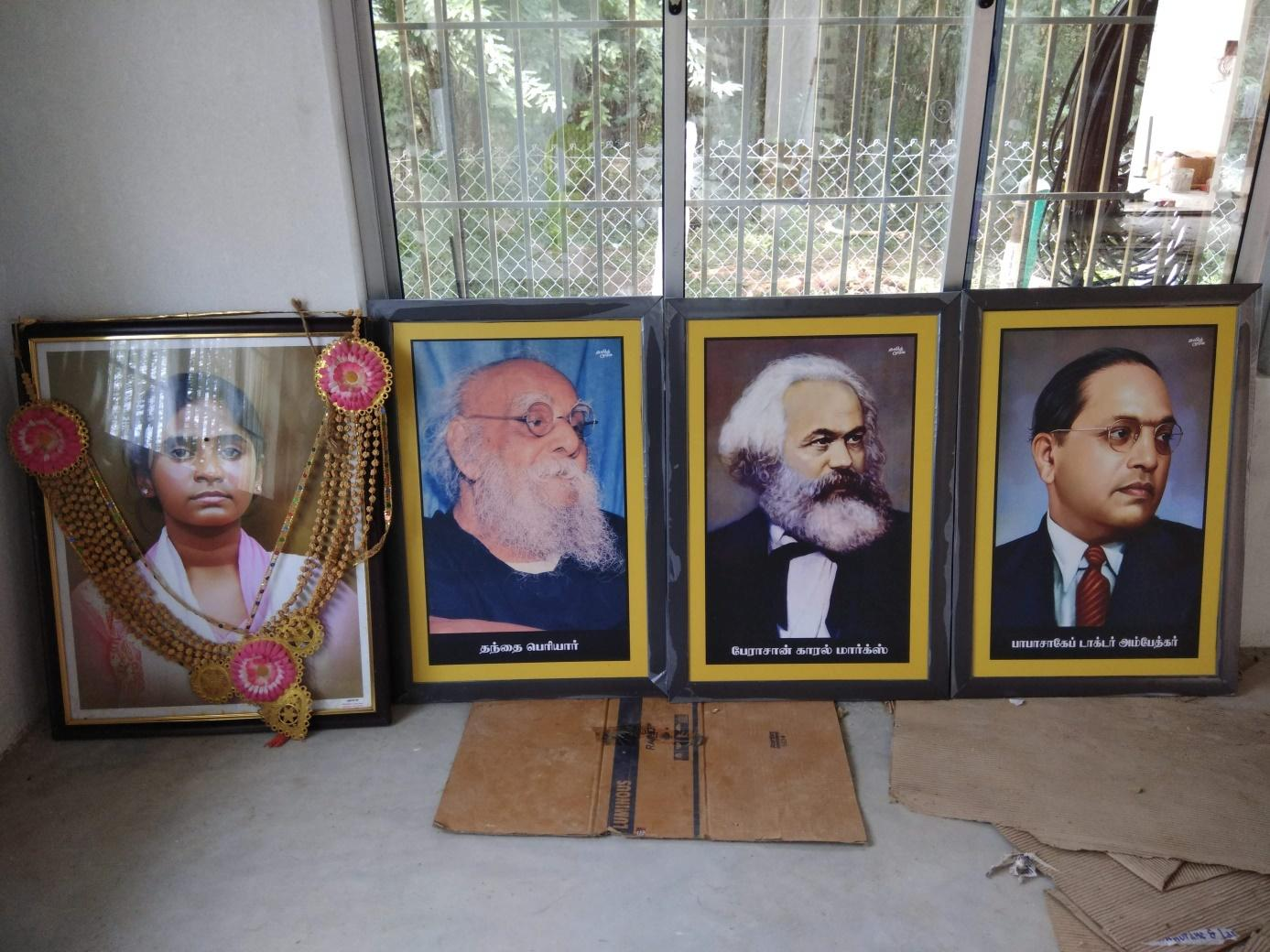 C:\Users\Chandraguru\Pictures\Anitha\August company Anitha's picture is lined up with some of her heroes.jpg