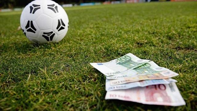 cá cược tài xỉu trong bóng đá