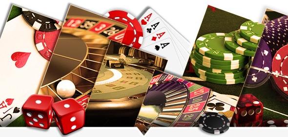 Casino online là hình thức chơi casino rất quen thuộc hiện nay