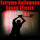 Extreme Halloween Sound Effects