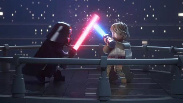 Most anticipated games 2020 -  Lego Star Wars: The Skywalker Saga
