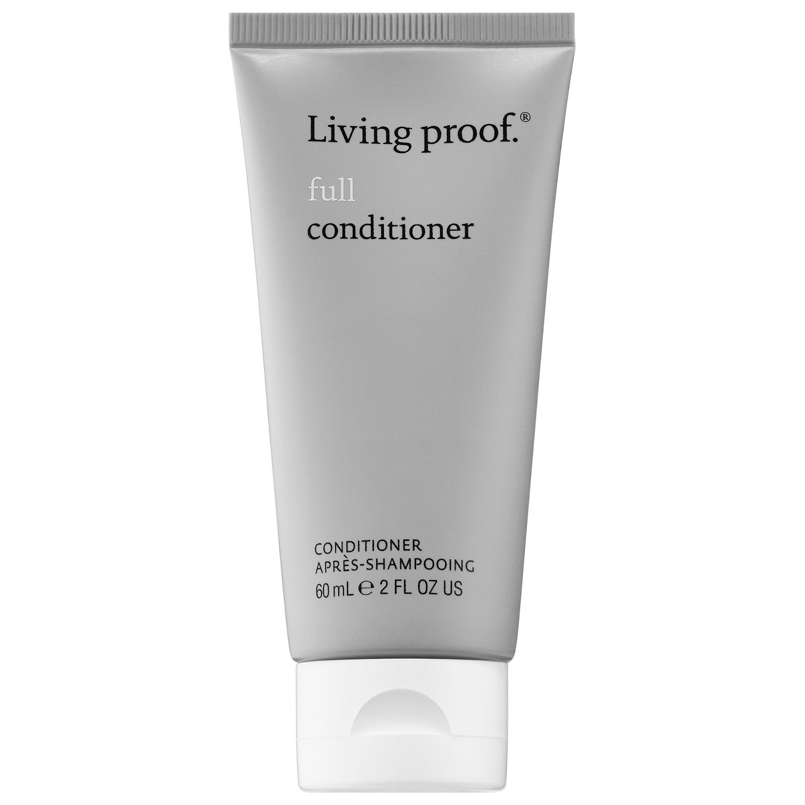 Living Proof Full Conditioner Mini Review