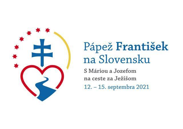 Logo a motto návštevy