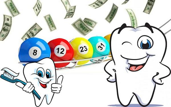 Mơ thấy rụng răng đánh con gì để mang lại may mắn và có được nhiều tiền hơn