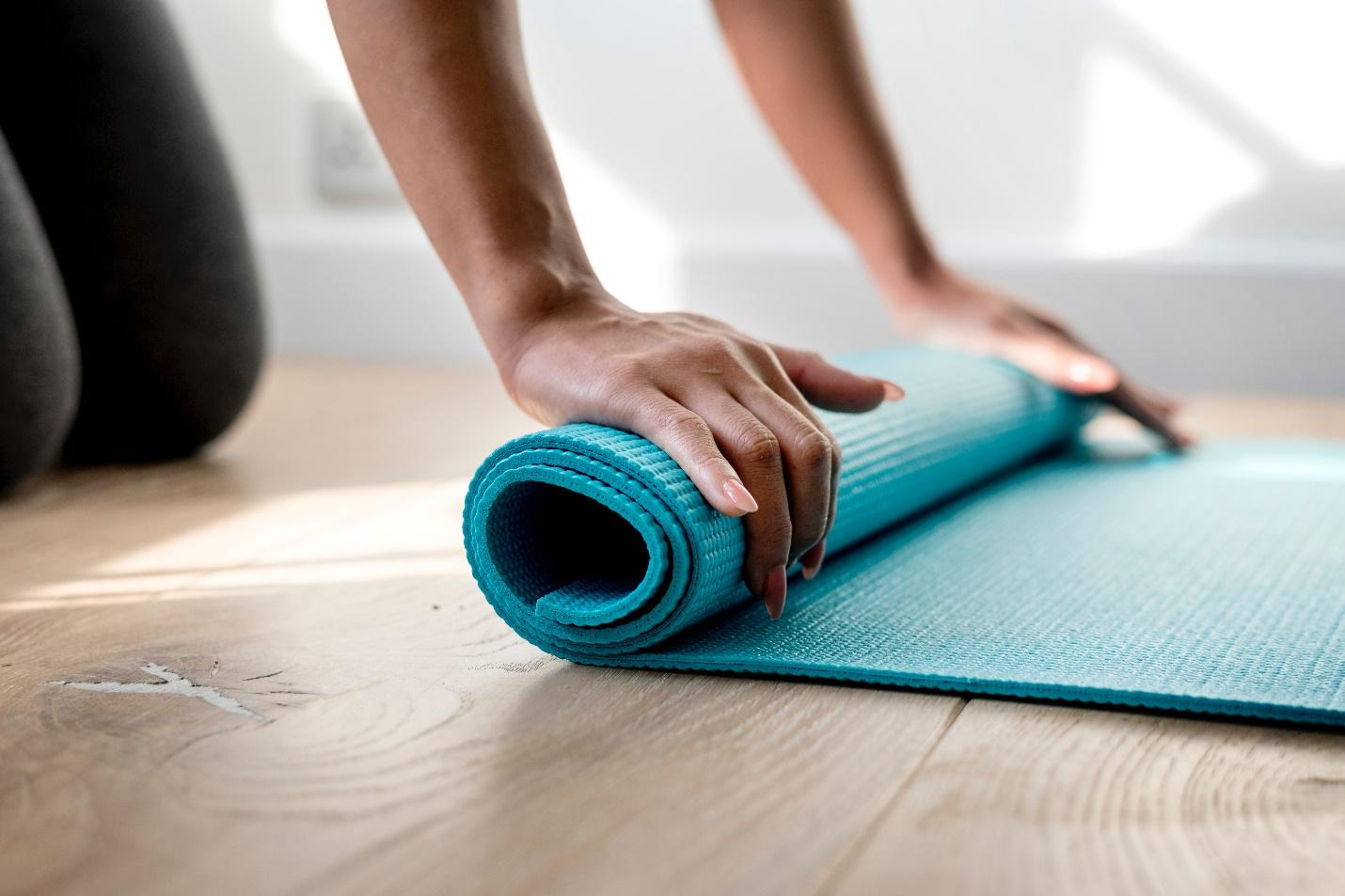 Workout mats/yoga mats