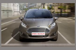 Fiesta 1.5L Trend 4D MT