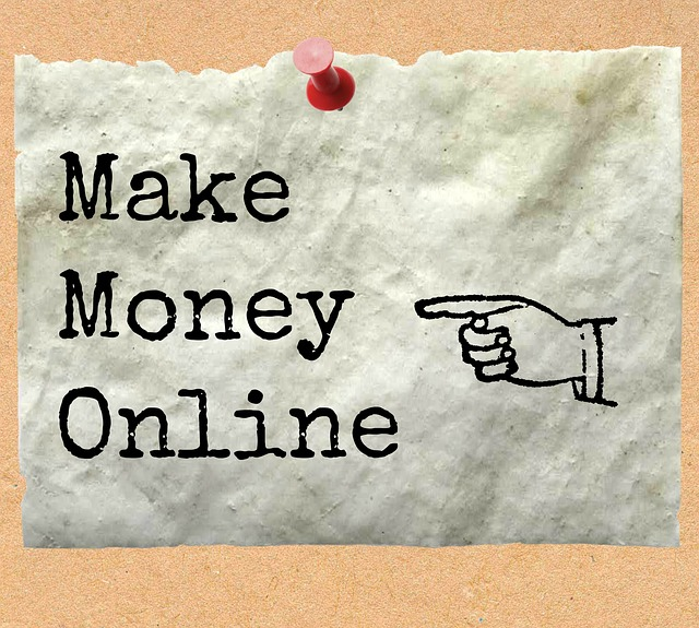 make-money with your blog