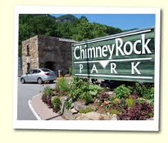 Chimney Rock Park : Naturalist Niche Series