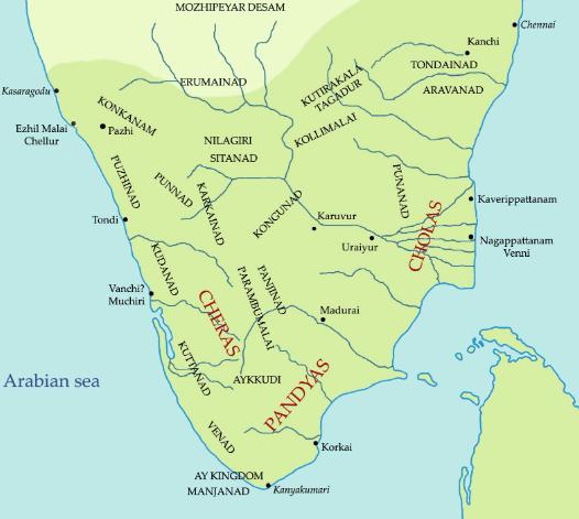 Mahabali and Onam