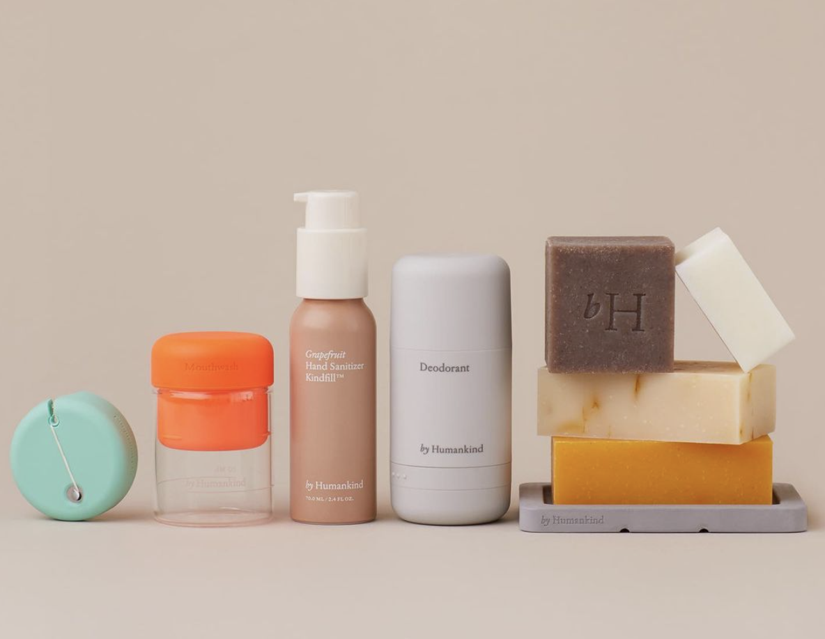 5 Beauty Startups You Have to Check Out Right Now