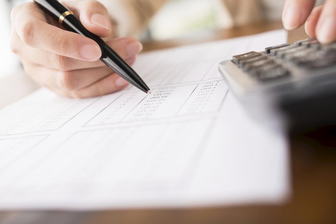 Vay tiêu dùng lãi suất thấp theo bảng lương