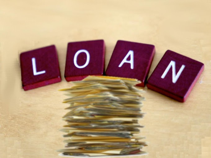 How many types of loan in India