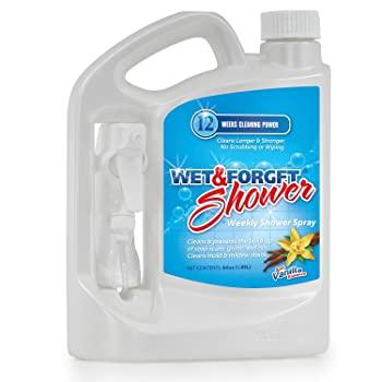 Wet & Forget 801064 Bathroom Cleaner