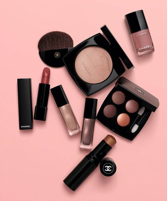 Top 10 Biggest Make-Up Brands in the World 1