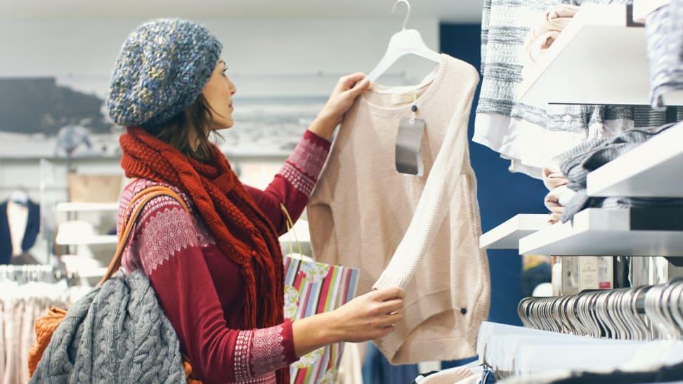 Kết quả hình ảnh cho buying sweater