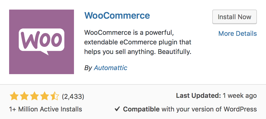 How to use WooCommerce in Thailand