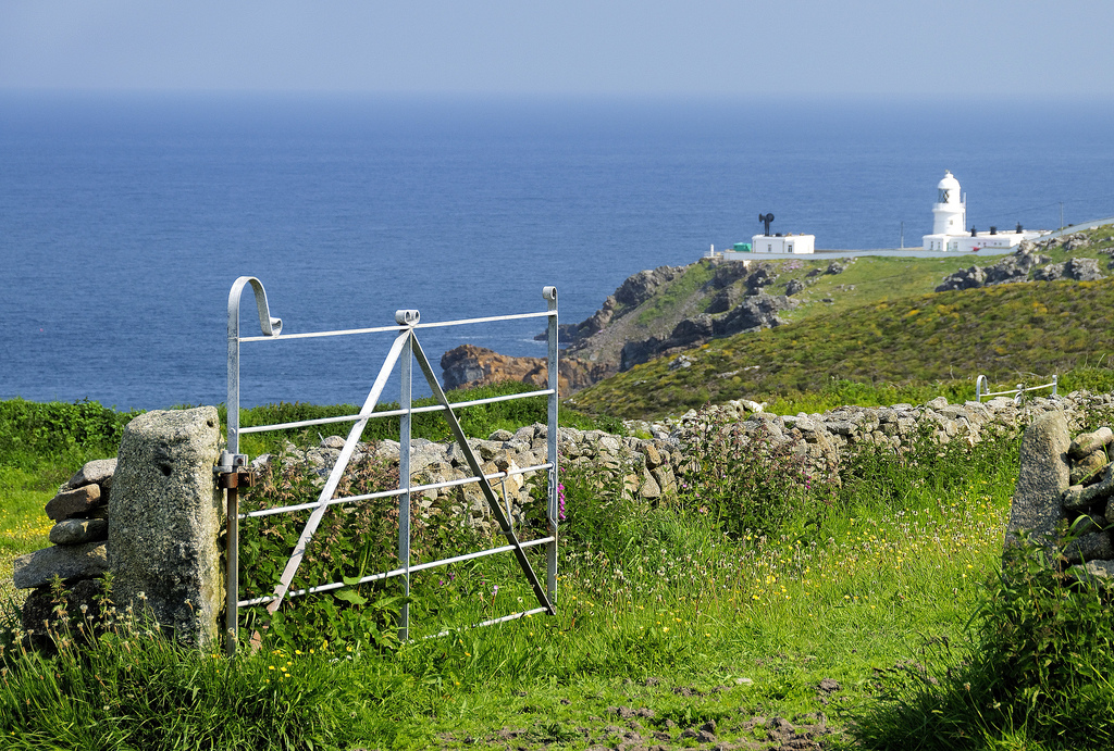 Pendeen Cornwall