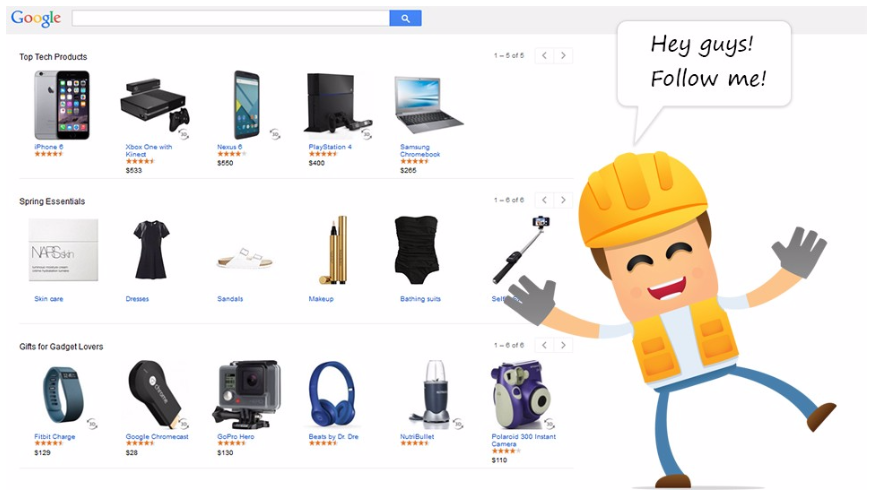 Wyomind Simple Google Shopping for Magento 2