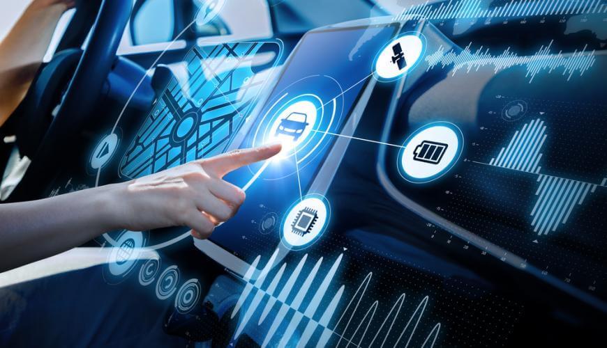 Automotive e commerce websites
