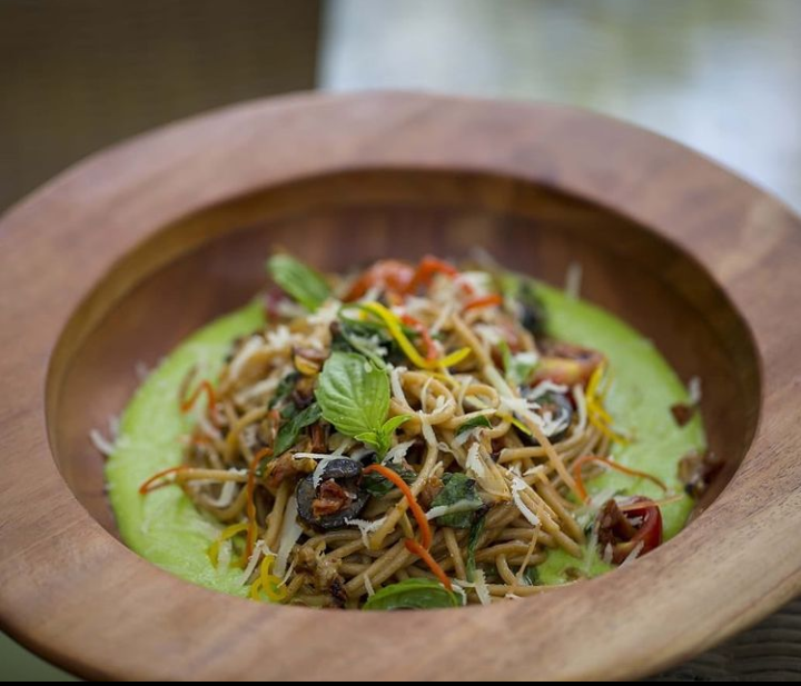 Finding healthy, dairy-free grub - Vegan restaurants in Bangalore 1