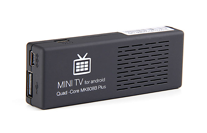 10 tieu chi chon mua android tv box: android tv stick mk808b plus